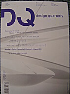 Design quarterly : DQ