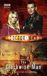 Doctor Who: The Clockwise Man por Justin…