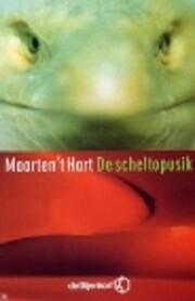 De scheltopusik de Maarten 't Hart