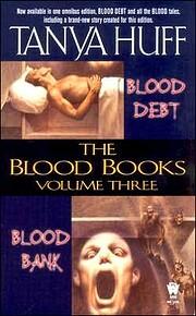 The Blood Books, Vol. 3 (Blood Debt / Blood…