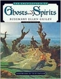ENCYCLOPEDIA OF GHOSTS - Daniel. Cohen