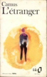 L'Etranger por Albert Camus