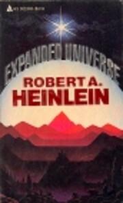 Expanded Universe de Robert A. Heinlein