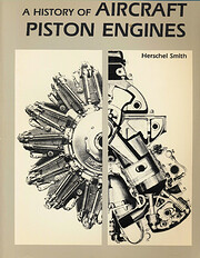 A History of Aircraft Piston Engines by…