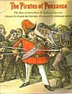 The Pirates of Penzance by Ward Botsford