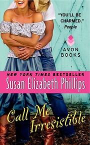Call Me Irresistible: A Novel – tekijä:…