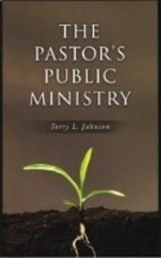 The Pastor's Public Ministry de Terry…