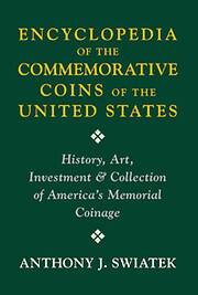 The Encyclopedia of United States Silver &…