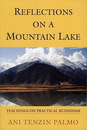 Reflections on a mountain lake : teachings…