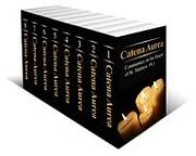 Catena Aurea: Commentary on the Four Gospels…