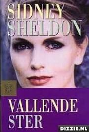 Vallende ster – tekijä: Sidney Sheldon