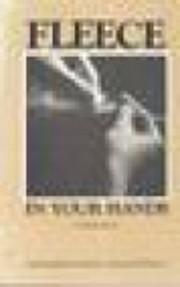Fleece in Your Hands de Beverly Horne