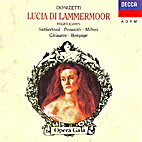 Lucia di Lammermoor - Highlights [CD] by…