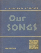 Our Songs by M. Teresa Armitage