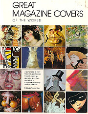 Great magazine covers of the world por…