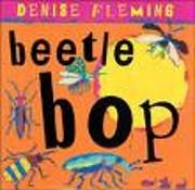 Beetle Bop av Denise Fleming
