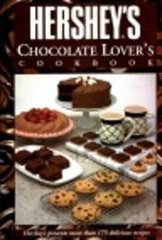 Hershey's Chocolate Lovers Cookbook av…