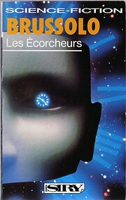 Les Écorcheurs af Serge Brussolo