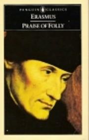 Penguin Classics Praise Of Folly de Erasmus