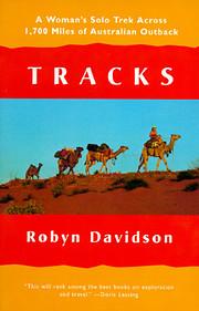 Tracks: A Woman's Solo Trek Across 1700…