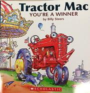 Tractor Mac: You're a Winner – tekijä:…