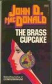 Brass Cupcake af John D. MacDonald