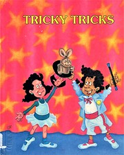 Tricky Tricks (Giggles, Gags & Groaners) –…