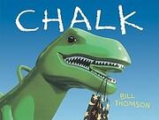 Chalk af Bill Thomson