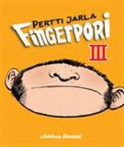 Fingerpori : 3 av Pertti Jarla