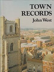 Town records de John West