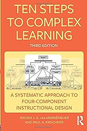 Ten steps to complex learning : a systematic…