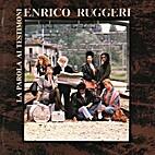 La Parola ai Testimoni by Enrico Ruggeri