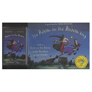 The Room on the Broom Song by Julia…