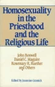 Homosexuality in the priesthood and the…