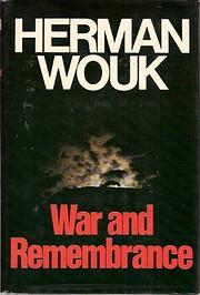 War and Remembrance av Herman Wouk