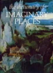Dictionary of Imaginary Places av Manguel