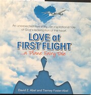 Love at First Flight ....a Plane Fairy Tale…
