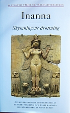 Inanna : Skymningens drottning by Lennart…