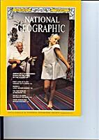 National Geographic Magazine 1979 v155 #6…