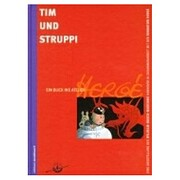 Tim und Struppi. Ein Blick ins Atelier di…