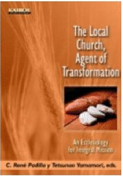 The Local Church, Agent of Transformation:…
