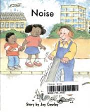 Noise af Joy Cowley