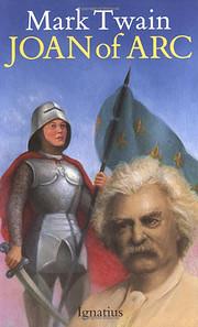 Joan of Arc de Mark Twain