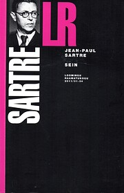 Sein por Jean-Paul Sartre