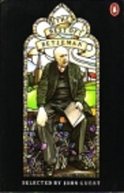 The Best Of Betjeman (Selected By John…
