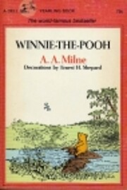 Winnie-the-Pooh: Anniversary Edition de A.…