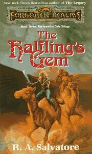 The halfling's gem – tekijä: R. A.…