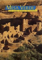 Mesa Verde: The Story Behind the Scenery) af…
