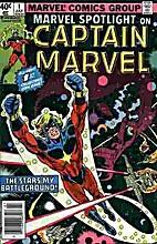 Marvel Spotlight, Vol. 2 # 1