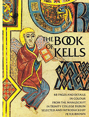 The Book of Kells : forty-eight pages and…